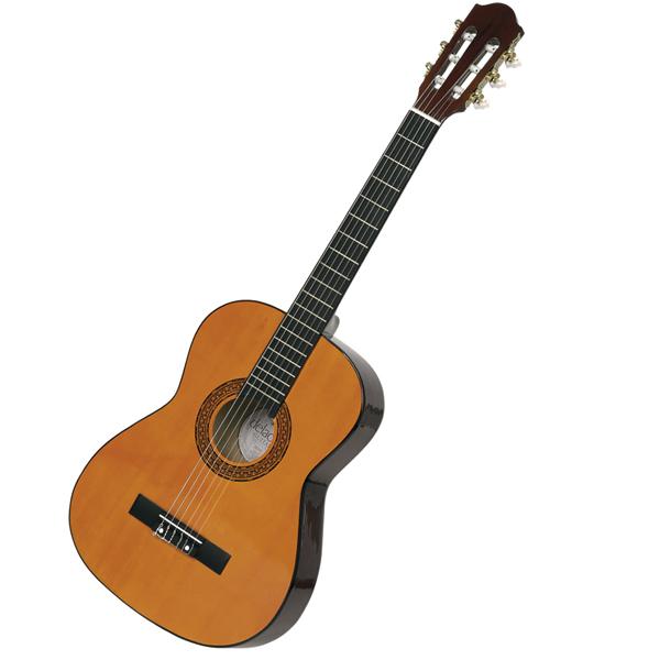 Guitarra ¼