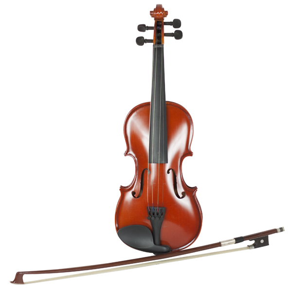 VIOLIN OUTFIT 1/4